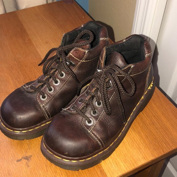 old style doc martens